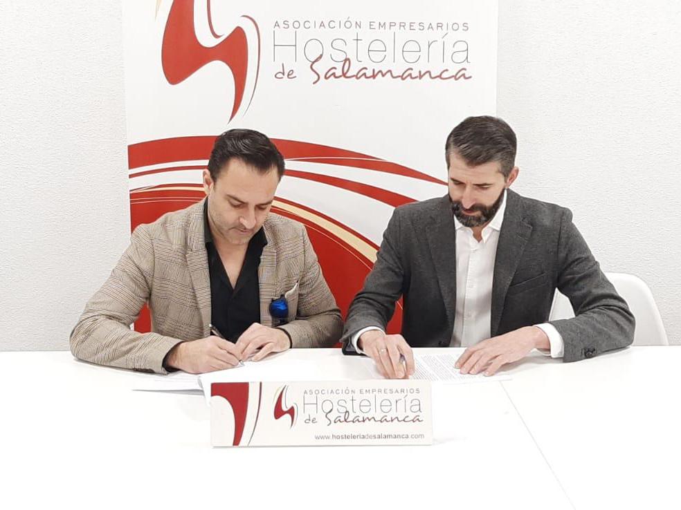 Absotec renueva el acuerdo de colaboración con AEHS
