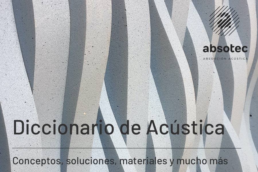 Diccionario de Acústica. Niveles de Ruido