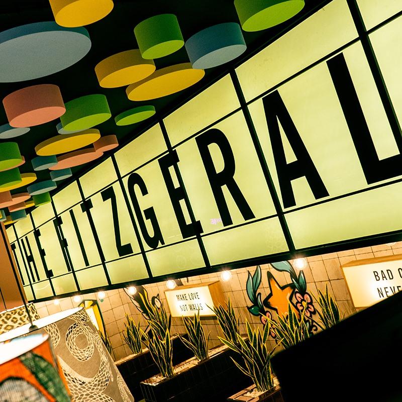 The Fitzgerald - Malilla