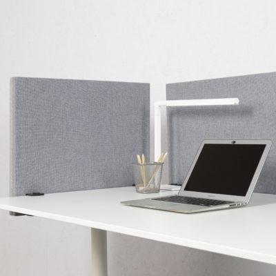 Reducir el ruido en una oficina