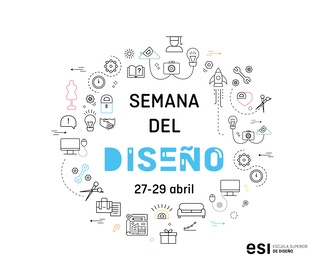 Colaboramos en la Semana del diseño 2021 de ESI