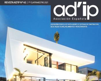 Nuevo número revista ADIP