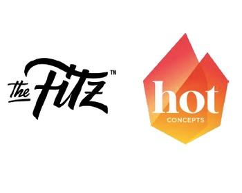 The Fitzgerald ganadores de los Hot Concepts 2021