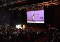 sala concha velasco durante la entrega de premios de iniciativas empresariales